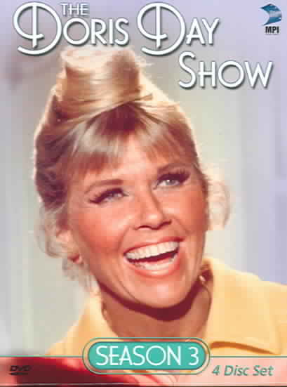 DORIS DAY SHOW SEASON 3 BY DORIS DAY SHOW (DVD)