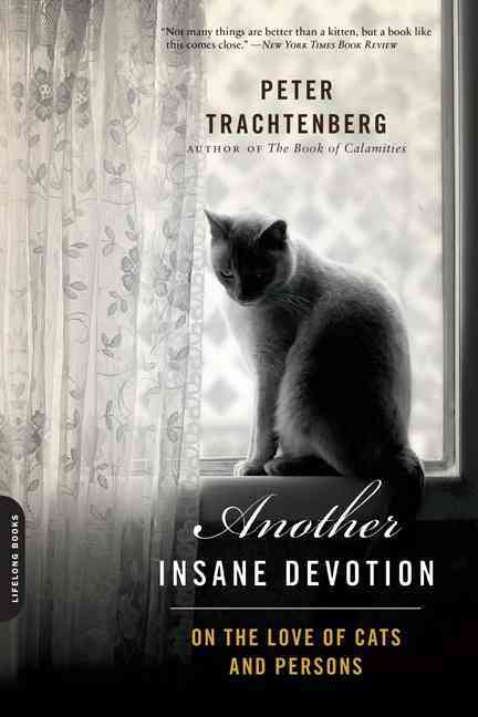 Another Insane Devotion By Trachtenberg, Peter